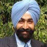Amarjeet S Walia - Director - Sales & Marketing