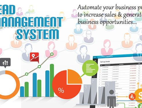 grow sales with lead management
