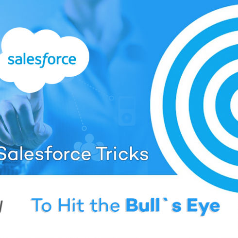 Salesforce-Consultation