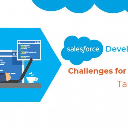 Salesforce-development-challenges