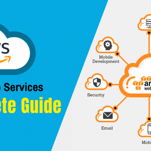 (AWS) - A Complete Guide