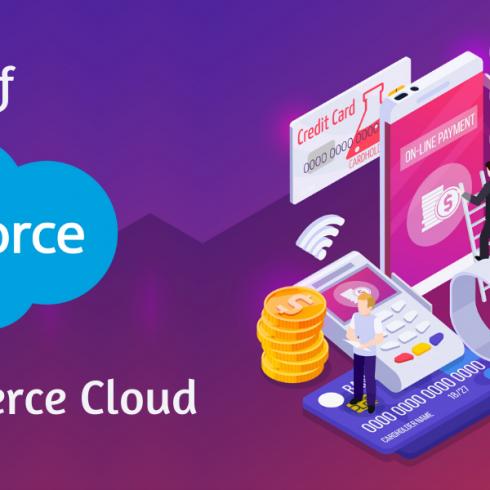 Benefits of Salesforce Commerce Cloud - Encaptechno