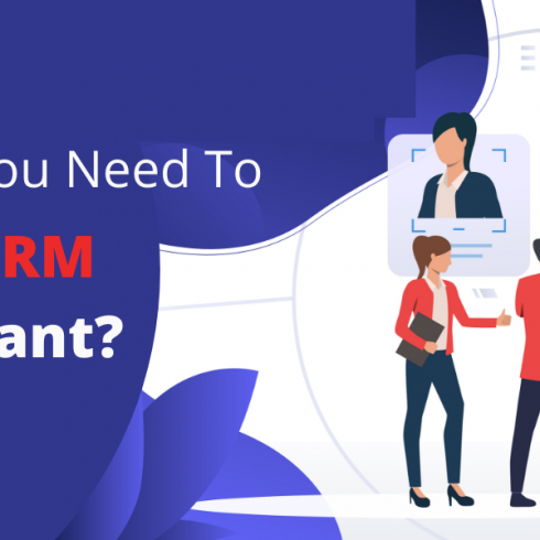 Why Do You Need To Hire A CRM Consultant