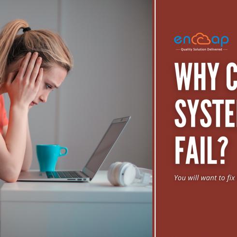 Why CRM System Fail
